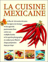 CUISINE MEXICAINE (LA)
