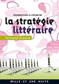 INTRODUCTION A L'ETUDE DE LA STRATEGIE LITTERAIRE