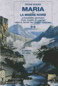 MARIA OU LA MISERE NOIRE - TOME 2