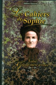 LES CAHIERS DE SOPHIE