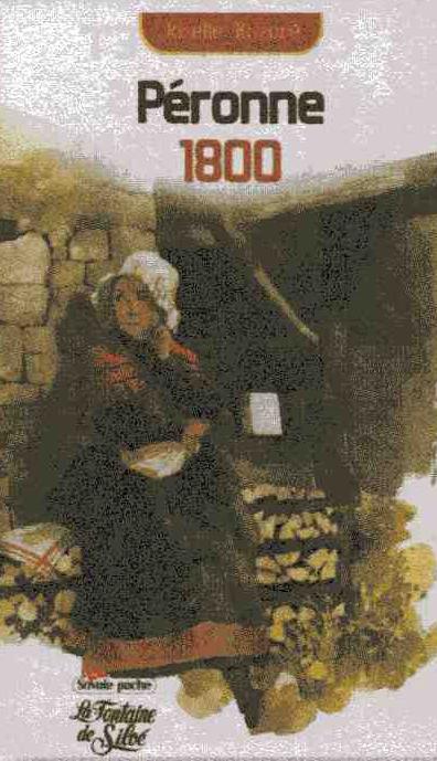 PERONNE 1800