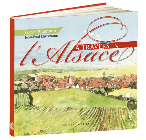 A TRAVERS L'ALSACE