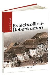 BALSCHWILLER-UEBERKUMEN