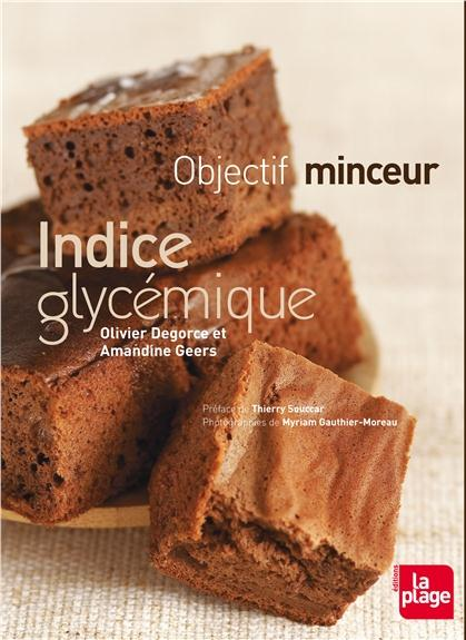 INDICE GLYCEMIQUE