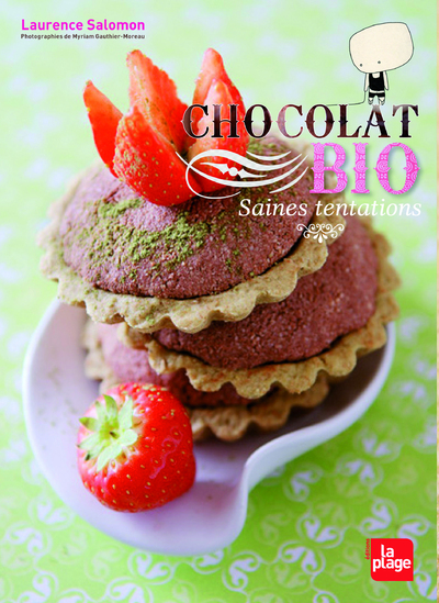 CHOCOLAT BIO - SAINES TENTATIONS