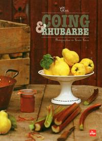 COING & RHUBARBE