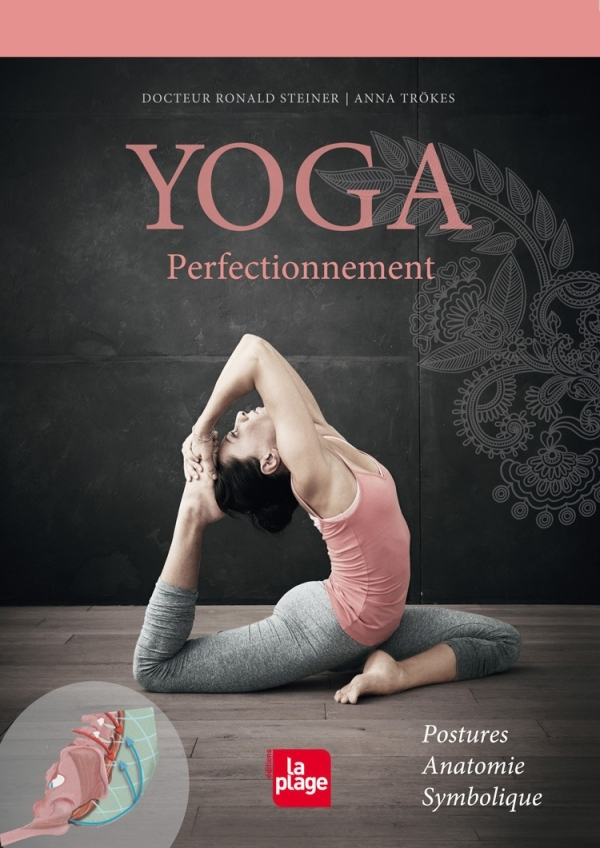 YOGA - PERFECTIONNEMENT
