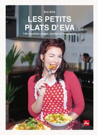LES PETITS PLATS D'EVA - VEGAN