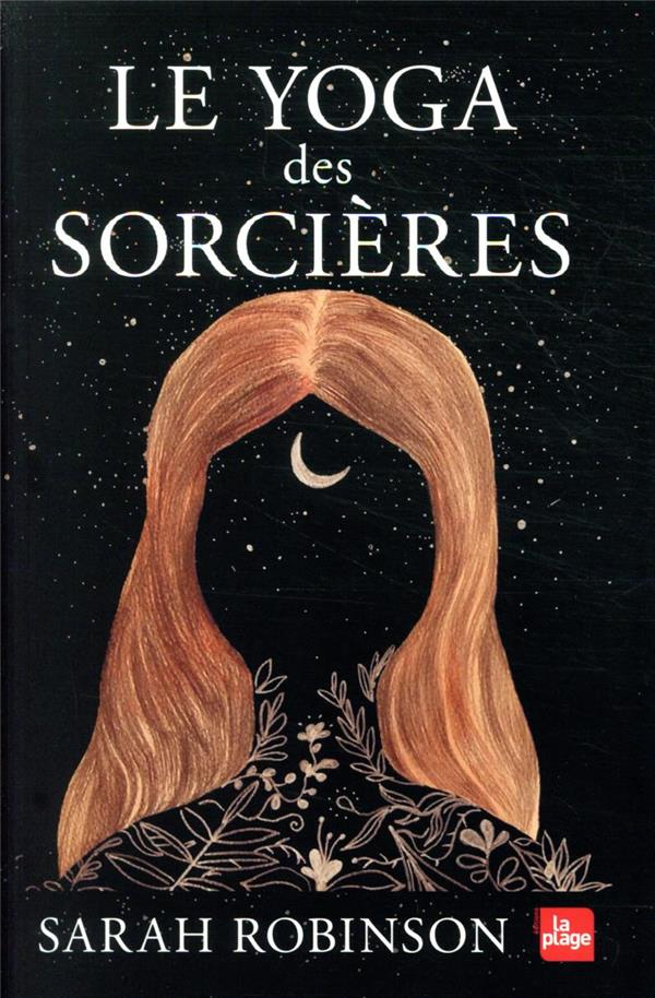 LE YOGA DES SORCIERES