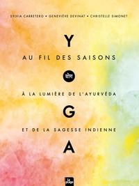 YOGA AU FIL DES SAISONS