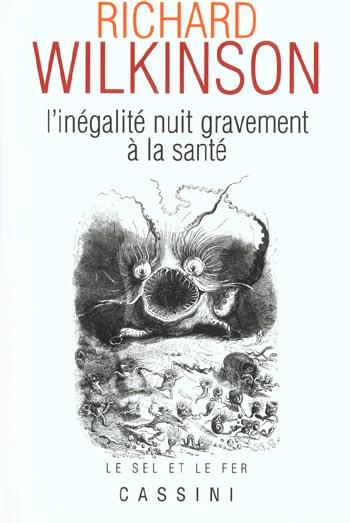 INEGALITE NUIT GRAVEMENT A LA SANTE (L')