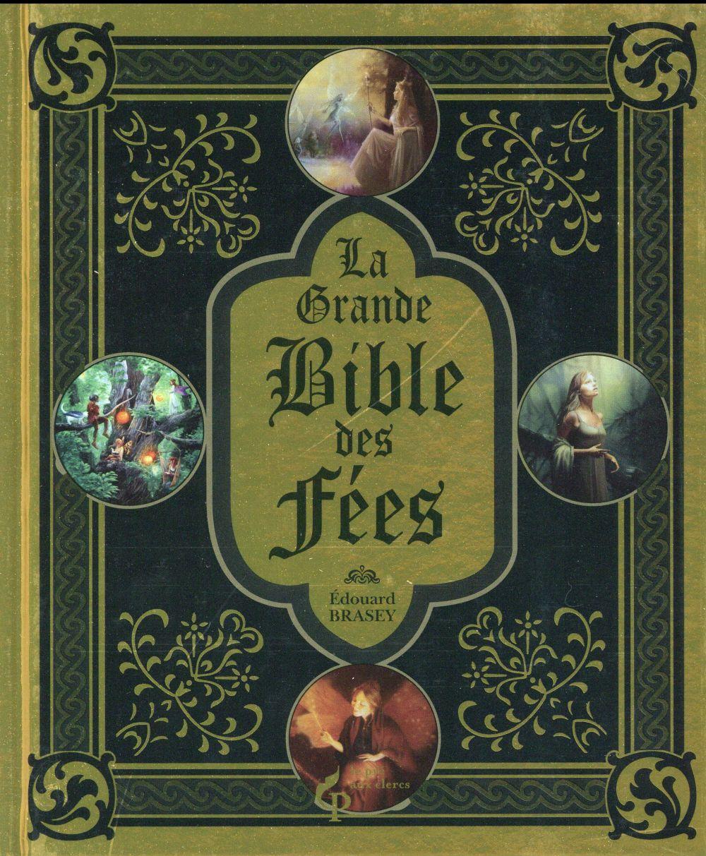 LA GRANDE BIBLE DES FEES