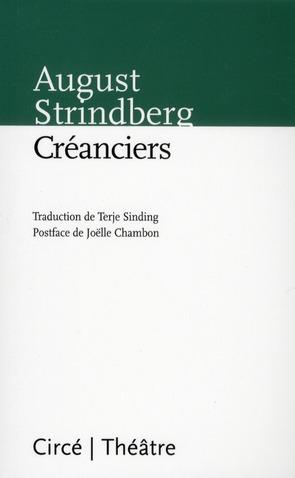 CREANCIERS
