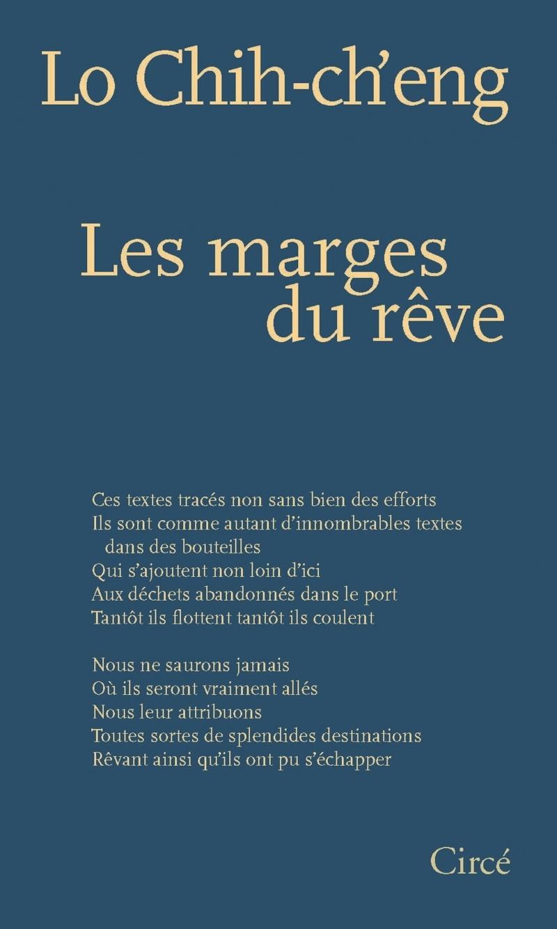 LES MARGES DU REVE