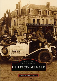 FERTE-BERNARD (LA)