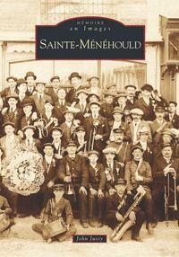 SAINTE-MENEHOULD