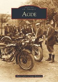 AGDE - TOME I