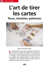 L'ART DE TIRER LES CARTES