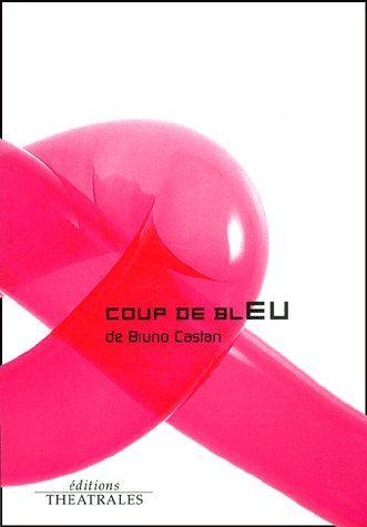 COUP DE BLEU