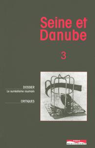 SEINE ET DANUBE 3 LE SURREALISME ROUMAIN