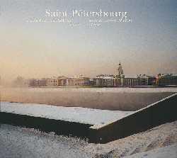 SAINT PETERSBOURG