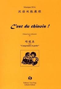 C'EST DU CHINOIS ! (LIVRE 2)