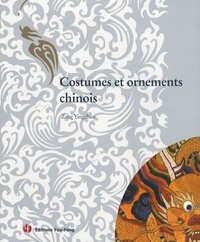 COSTUMES ET ORNEMENTS CHINOIS