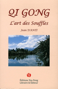 QI GONG - L'ART DES SOUFFLES