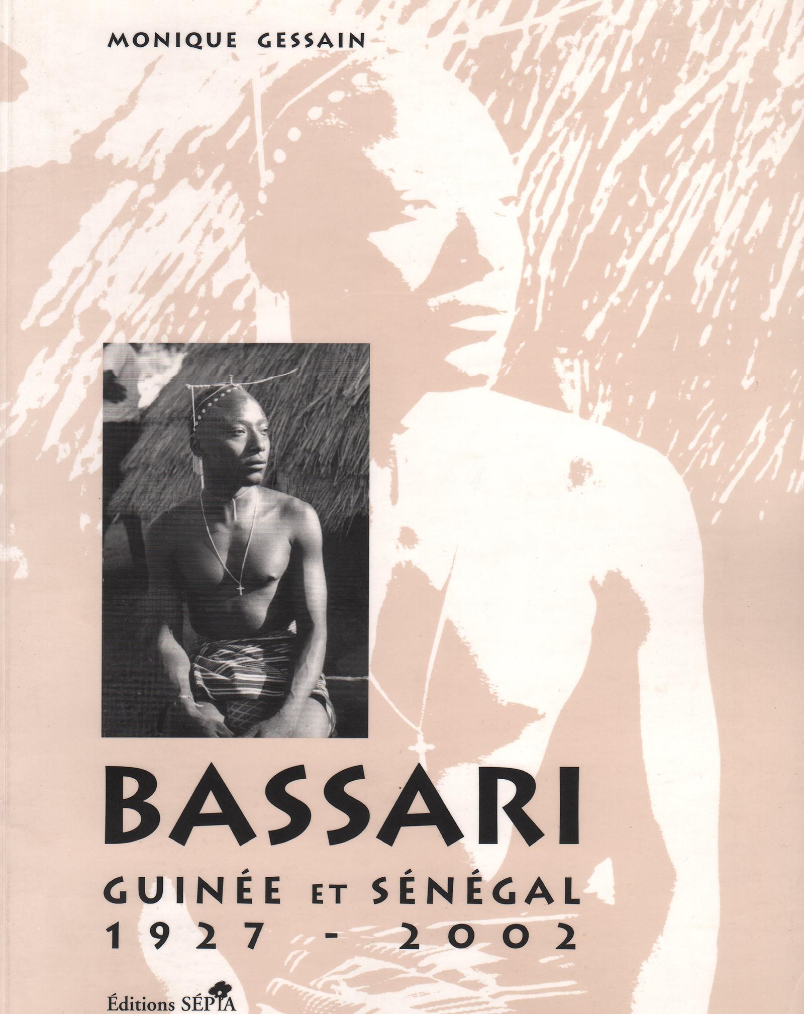 BASSARI - GUINEE ET SENEGAL - 1927-2002