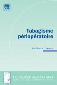 TABAGISME PERIOPERATOIRE