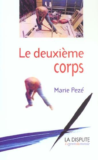 DEUXIEME CORPS (LE)
