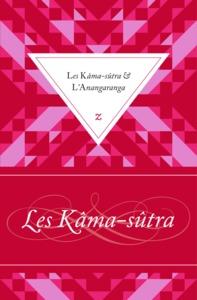 LES KAMA-SUTRA DE VATSYAYANA SUIVIS DE L ANANGARANGA DE KALYANAMALLA