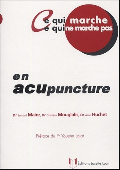 EN ACUPUNCTURE