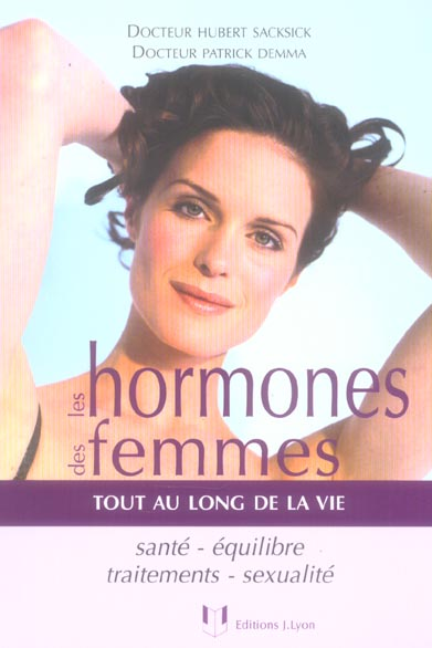 LES HORMONES DES FEMMES