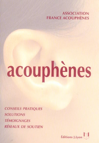 ACOUPHENES
