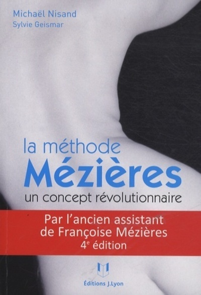 LA METHODE MEZIERES