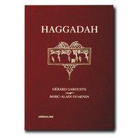 HAGGADA EDITION LUXE