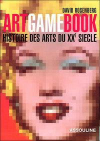ARTGAMEBOOK