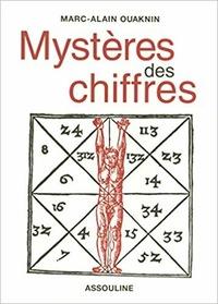 MYSTERES DES CHIFFRES
