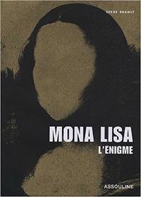 MONA LISA THE ENIGMA