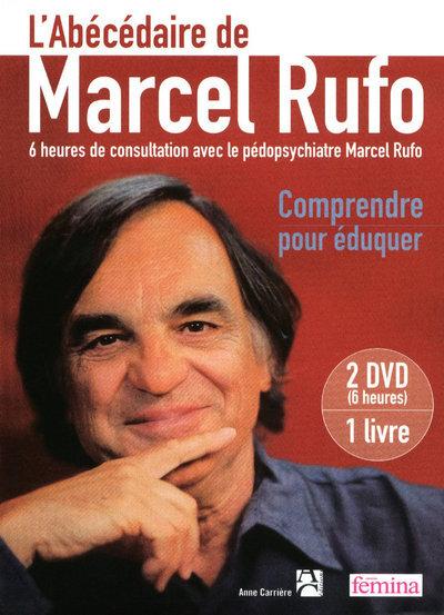 L'ABECEDAIRE DE MARCEL RUFO