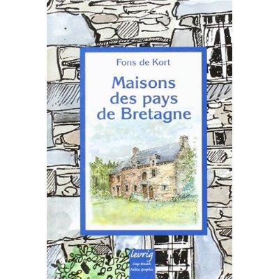MAISONS DES PAYS DE BRETAGNE