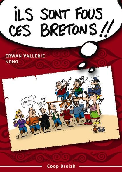 ILS SONT FOUS CES BRETONS ! TROUSSE DE SURVIE POUR DECOUVREUR DES ARMORIQUES