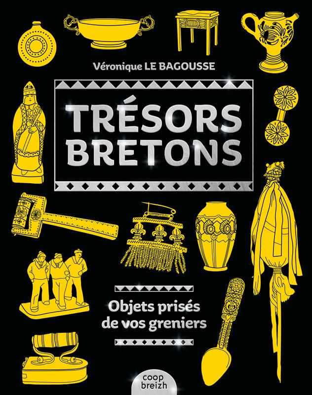 TRESORS BRETONS - OBJETS PRISES DE VOS GRENIERS