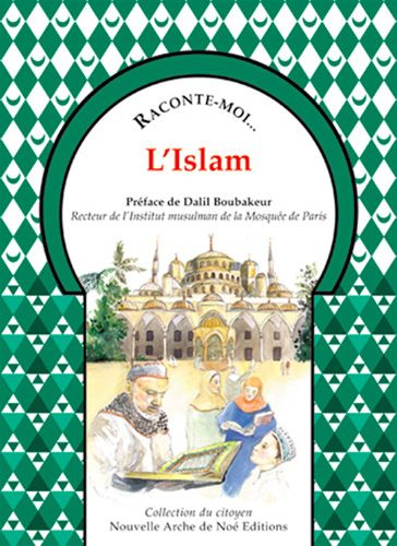 RACONTE-MOI L'ISLAM