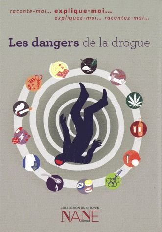 EXPLIQUE-MOI LES DANGERS DE LA DROGUE