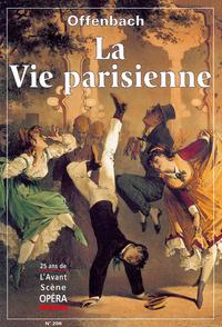 ASO N.206 - LA VIE PARISIENNE