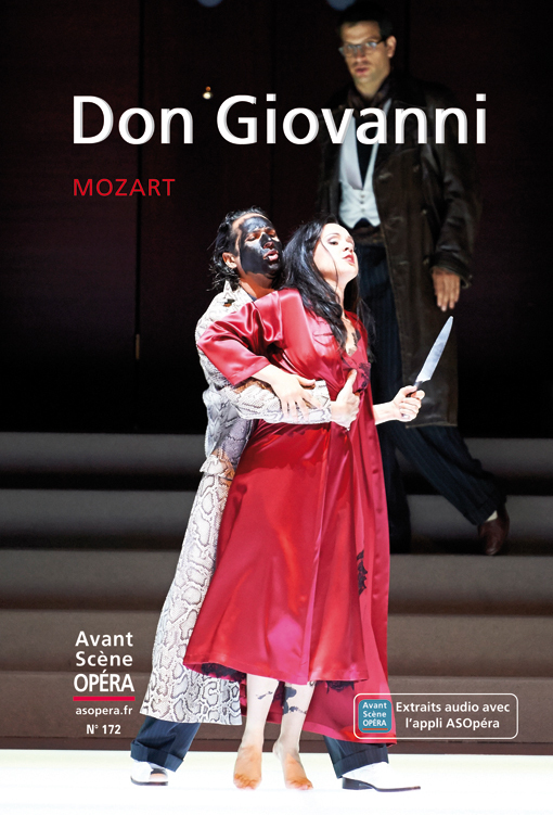 ASO N.172 - DON GIOVANNI