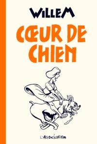 COEUR DE CHIEN