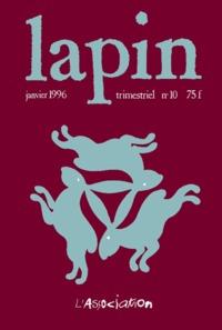 LAPIN N  10